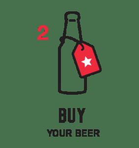 Buy your beer