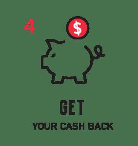 Get your money