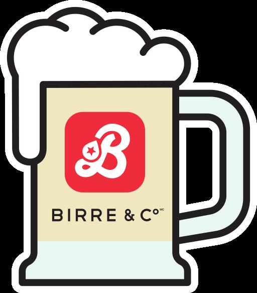 Certifié Birre&Co.